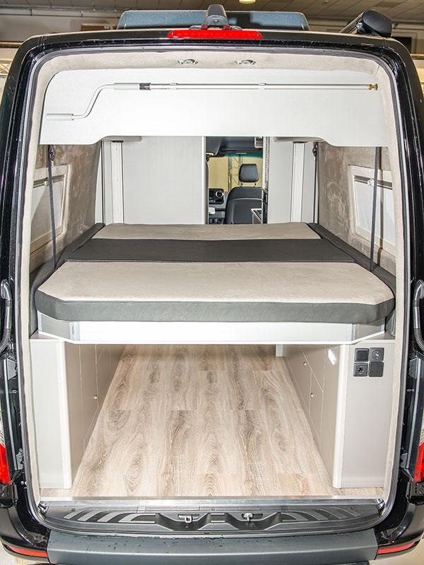 sprinter wohnmobil ausbau